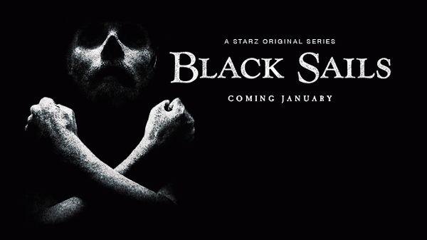 Сериал Черные паруса смотреть онлайн