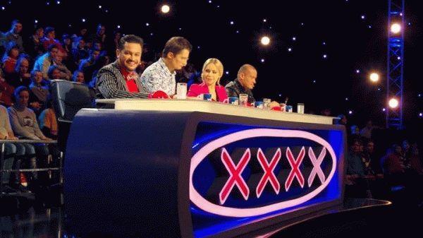 На шоу Україна має талант-6 поменяется состав жюри