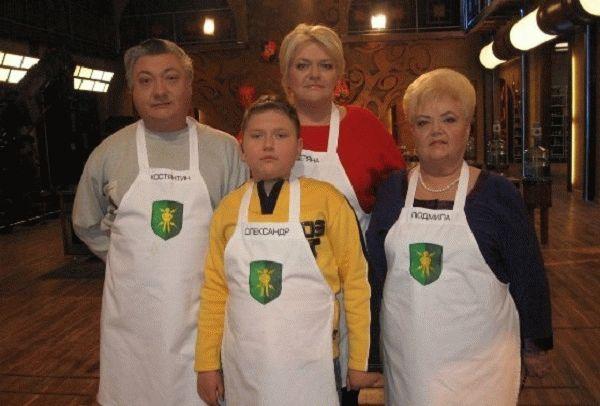 Телеканал «Украина» переманил звезд СТБ