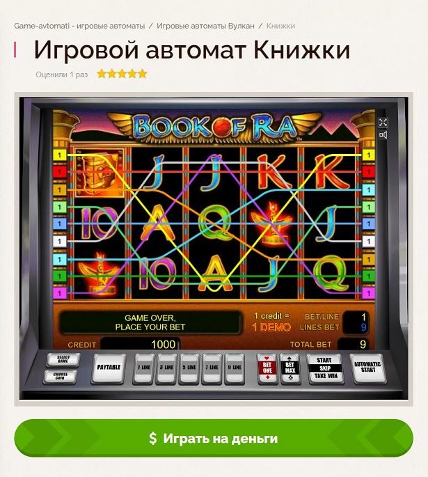 Лучшие игровые автоматы онлайн доступны для каждого