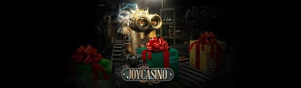 Игровые автоматы Joycasino от i0y-play.com